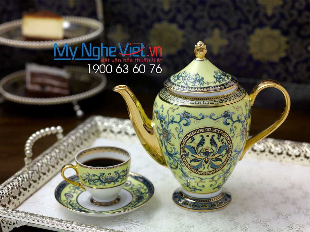 Bộ cà phê Hoàng Liên 1,5L MNV-68152446003