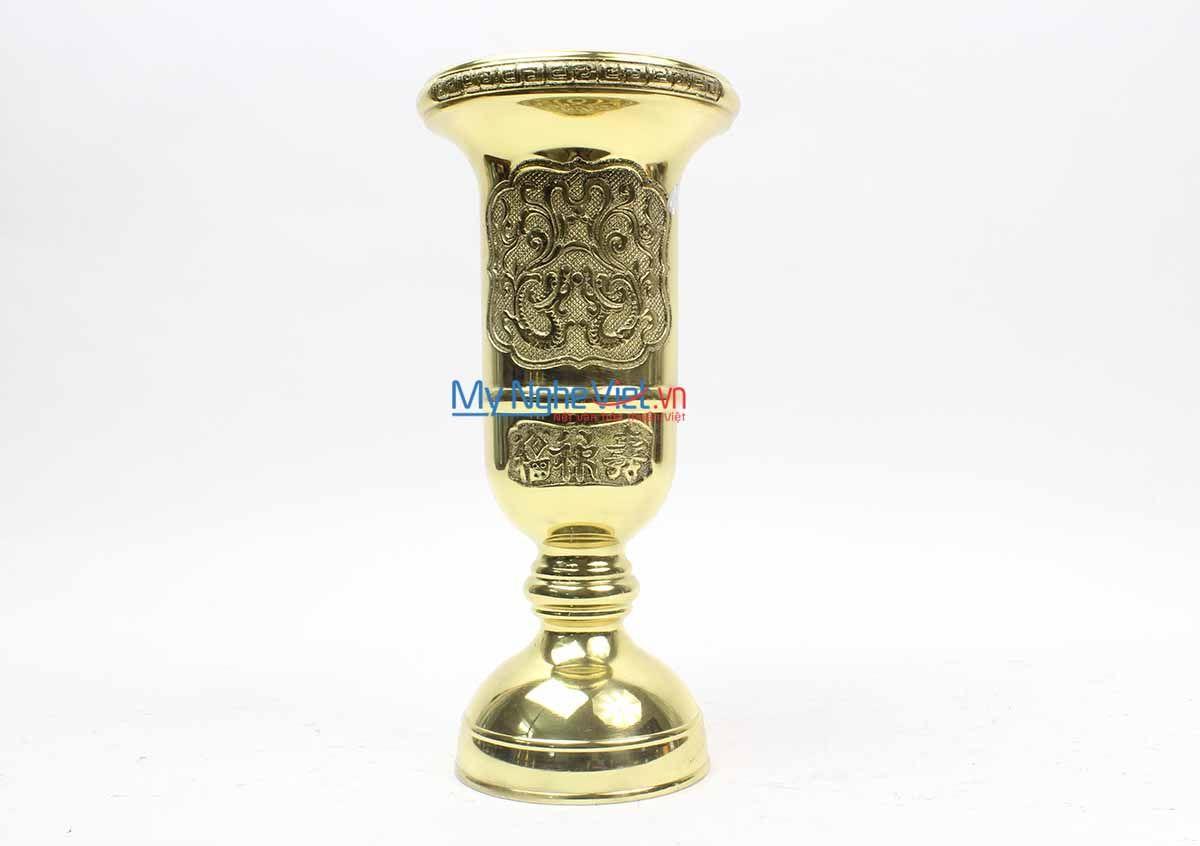 Ống hương- Bộ thờ cúng MNV-DD31